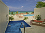 Upgrade to a Plunge Pool Oceanfront One-Bedroom Butler Suite