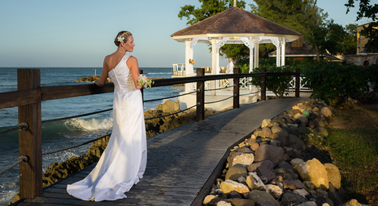 Jamaica Weddings at Jewel Resorts